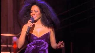 DIANA ROSS  Carry On