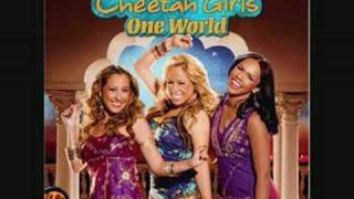 Dance Me If You Can - The Cheetah Girls - [One World OST]