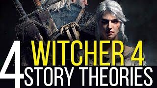 WITCHER 4 - 4 best story theories [gamepressure.com]