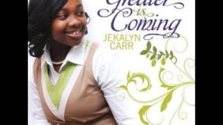 One With You - Jekalyn Carr