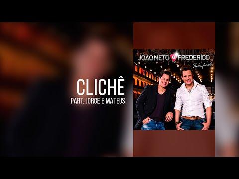 Música Clichê (part. Jorge & Mateus)