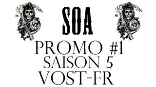 Season 5 Promo #1 VOST-FR (HD)