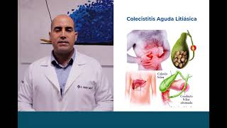 colecistitis video 2 - Dr. Amilkar Suárez Pupo