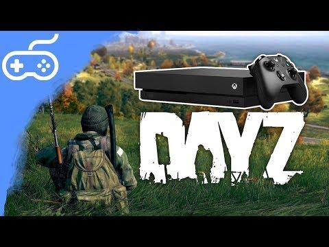 DayZ na Xboxu One!