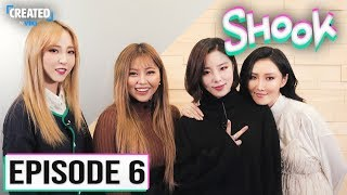 MAMAMOO Highlights Their Individual Charms   Episode 6 | SHOOK