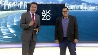 AKZO lança novo posicionamento