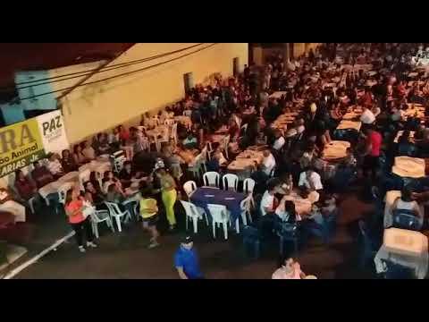 Festa da Padroeira de Aiuaba-Ce ago 2017