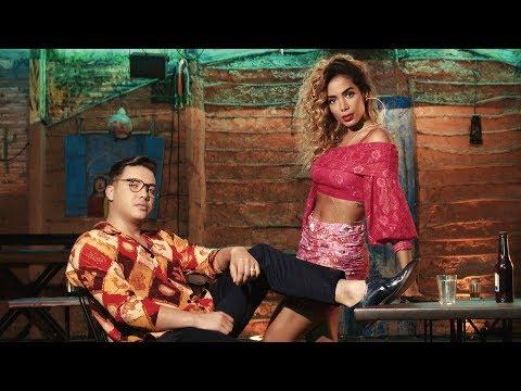 Romance Com Safadeza (part. Anitta) – Wesley Safadão