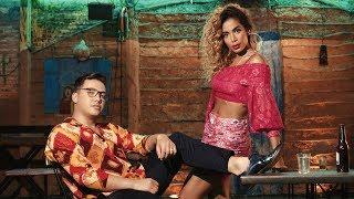 Wesley Safadão E Anitta   Romance Com Safadeza (Clipe Oficial)