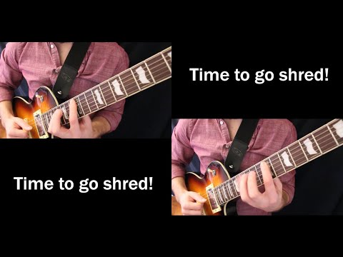 Introduction Video - 3 Tips for Precise Guitar Playing