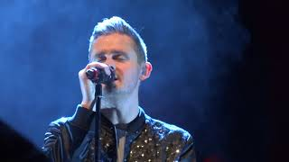 Tom Chaplin   -   Stay Another Day  ( East 17 Cover )