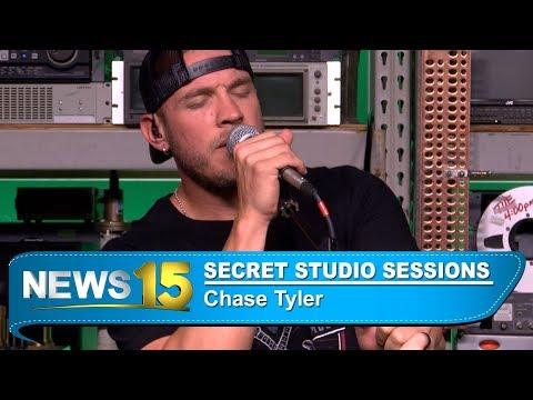 News15 Secret Studio - S02E02 Chase Tyler (FULL MIX) KADN KLAF Lafayette, LA