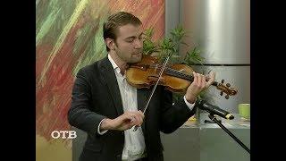 Международный Чайковский-оркестр