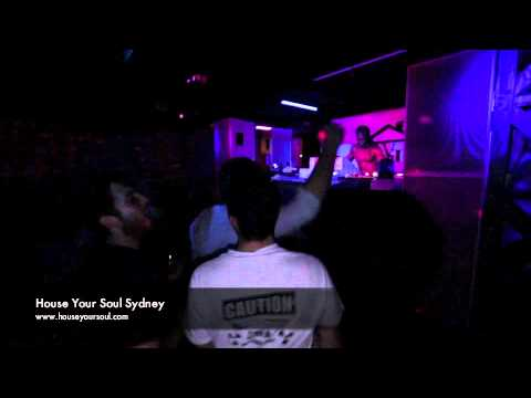 House Your Soul pres. Timmy Regisford (Shelter NYC)