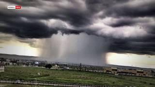 Peristiwa Hujan Paling Aneh Di Dunia, Ada Di Indonesia Juga..