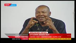 Analysis: Paul Otuoma edged out by Governor Sospeter Ojaamong during the Busia primaries part 2