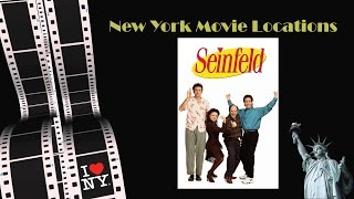 New York Movie Locations - Seinfeld - Tom's Restaurant
