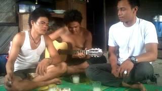 Gambar cover Sidiangkat Trio - yatim piatu (lagu minang)