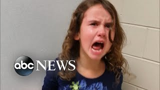 Parents fear for young daughter's safety as her behavior changes dramatically: Part 1 | Kholo.pk
