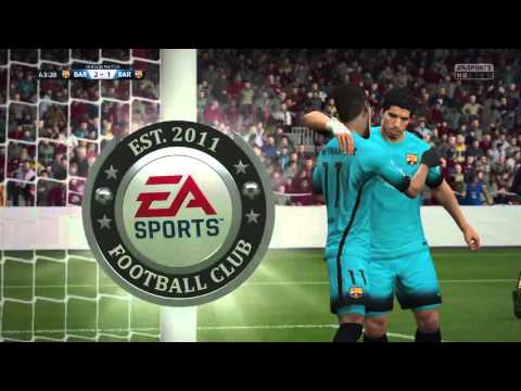 FIFA 16 - Online Seasons Live (division 1)