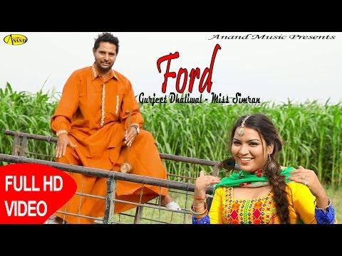 Ford Ft.Miss Simran  Gurjeet Dhaliwal