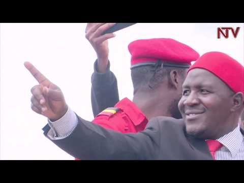 NTV PANORAMA: The rise of Bobi Wine