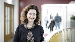 Alumni story: Monika Rimmele (MPP 2011), Senior Policy Advisor for Siemens Healthineer