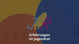Jugendratswahl 2020 Erfahrungen