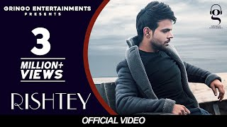Rishtey (Official Video) | Miel | Gaurav & Kartik Dev | New Songs 2020 | Latest Punjabi Songs 2020