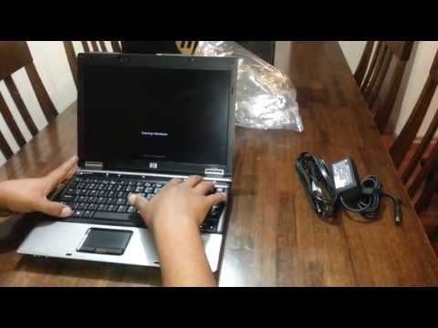 HP Compaq 6530b (FG996AW#ABA)