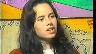 10,000 Maniacs: Natalie Merchant & John Lombardo Interview