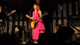 Feist - My Moon My Man (Live Toronto 2017)