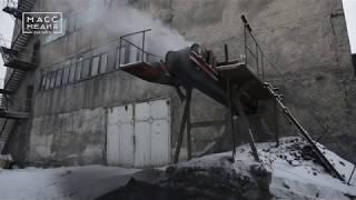 Модернизация котельной в селе Мильково | Новости сегодня | Происшествия | Масс Медиа