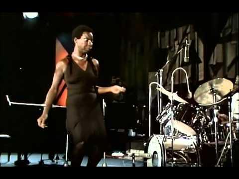 Siner Man live 1976