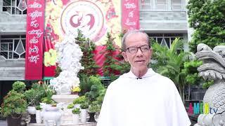 LHS Thứ Năm 24.01: LỜI CÓ CÁNH CỦA TÀ THẦN- Linh mục Phanxico Xavie Nguyễn Văn Nhứt, OP