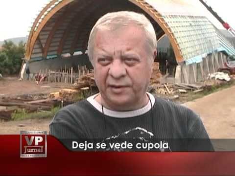 Deja se vede cupola