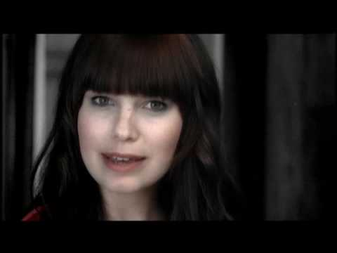 Marit Larsen If A Song Could Get Me You Videoclip