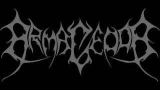 Armagedda - Ghostwood (outro)