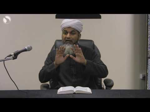 4 steps to get closer to allah by shaykh hasan ali