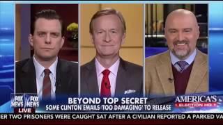 Phillip Stutts on Iowa Caucus Day | FOX & Friends