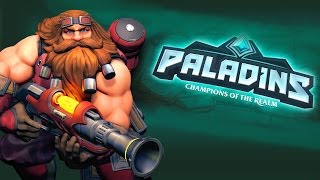 Paladins of the Realm