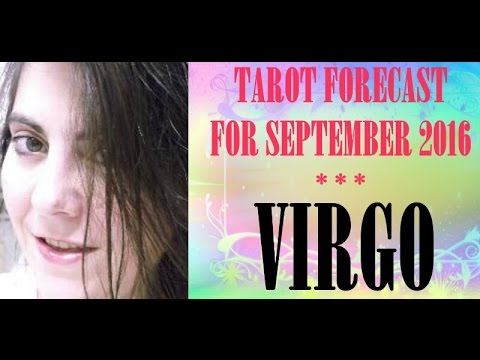 Tarot Reading Virgo Youtube 2018 Earth Indigo « Top Rated