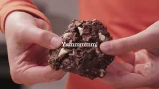 quaker oats old fashioned oatmeal chocolate chip cookies