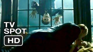 """Фильм """"Мрачные тени"""", ролевая игра., Dark Shadows TV Spot #4 - Johnny Depp, Tim Burton Movie (2012)"""