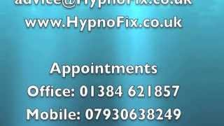 preview picture of video 'Hypnotherapy in Dudley West Midlands'