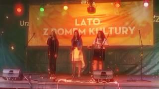 preview picture of video 'Kleczew - Lato z Domem Kultury - Piknik Rodzinny w Jabłonce'