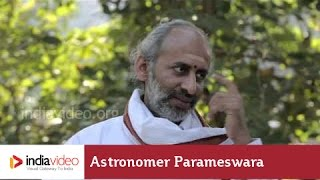 Ancient Indian Astronomer Parameswara