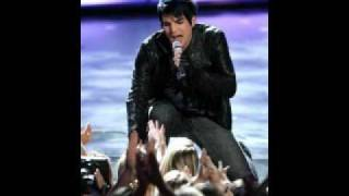 Adam Lambert - (I Can't Get No) Satisfaction (Video - Studio Version) High Definition