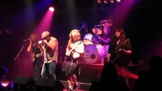 Big jack, ACDC tribute band, Moneytalks @ Tubby's