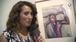 D Todo - Exposición Isidoro Ocampo